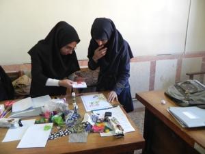 آموزش صلح و محیط زیست، به کودکان پیش دبستانی هریس آذربایجان-تجربهها و گزارشها