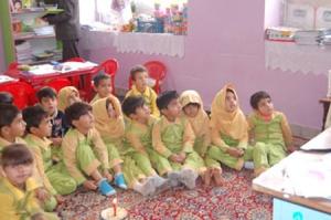 چگونه کودکان جنوب خراسان لذت خواندن را تجربه میکنند!-تجربهها و گزارشها