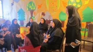 چهار روستای فورگ داراب به برنامه بامن بخوان پیوستند!-تجربهها و گزارشها