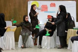 مهد کودک های شیراز میزبان آواورزی و الفباورزی می شوند-تجربهها و گزارشها