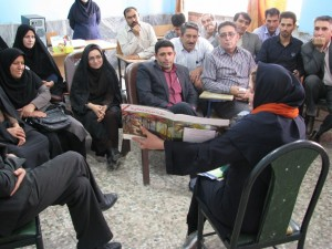 Read with Me workshop- lorestan-koohdasht-2015 oct
