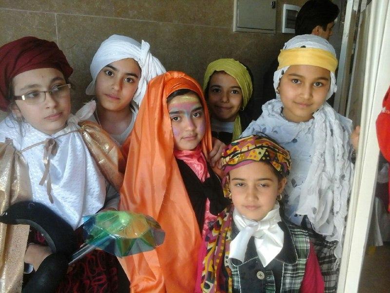 با من بخوان- محمود آباد شهرری- 1394