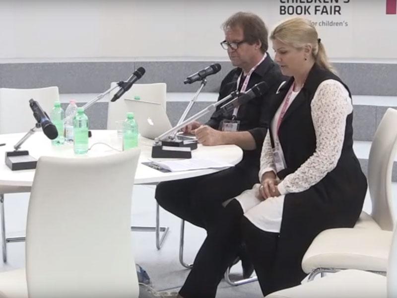 بیانیه هیات داوران جایزه ترویج کتابخوانی ایبی- آساهی ۲۰۱۶