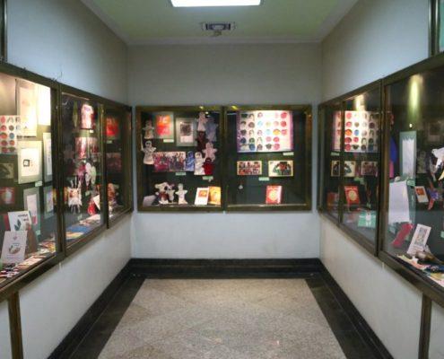 نمایشگاه دستاوردهای با من بخوان
