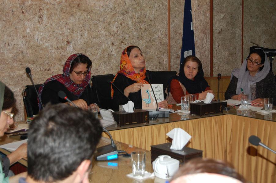 کارگاه بلندخوانی 5 خرداد