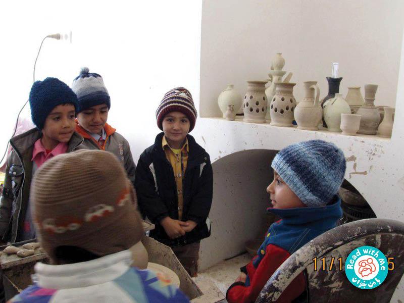 بازدید میراث فرهنگی شهرستان خوسف