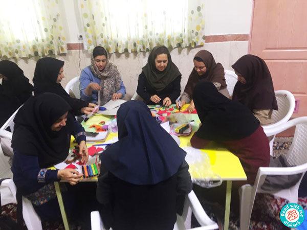 نیشابور و مشهد نیز به برنامه «با من بخوان» پیوستند
