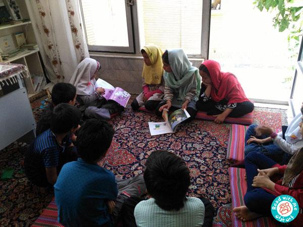 خانه مادر و کودک ناصرخسرو اصفهان و دختران بازمانده از تحصیل