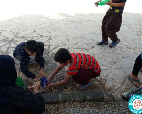 ایزی و راسو، سرپل ذهاب، خرداد97