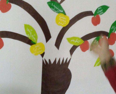 بلندخوانی کتاب به به لیمو