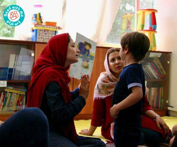 بلندخوانی گفتوگویی یکی از روشهای بسیار مؤثر در توانبخشی شنیداری است