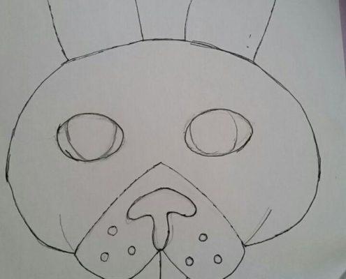 بلندخوانی کتاب خرگوش کوچولوی خوشحال، اوز، دی 96