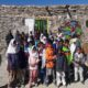 دبستان شهیدعالی، روستای رادوچاهی