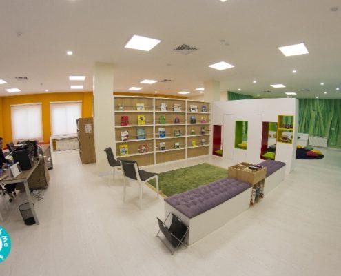 Sadr-ol-Vaezin Library
