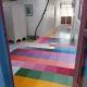 کتابخانه و مجتمع آموزشی فرهنگ در منطقه ۱۹ تهران (منطقه نواب – خیابان چراغی) واقع است و محلی برای آموزش و خدمترسانی به کودکان و نوجوانان مهاجر افغان است. در این محله خانوادههای افغان زیادی ساکن هستند و کتابخانه فرهنگ مدتهاست به محلی برای مراجعه کودکان و نوجوانان محله تبدیل شده است. در فاصلهی ۵۰۰ متری این کتابخانه، مجتمع آموزشی فرهنگ قرار دارد که مدرسهای کوچک برای کودکان مهاجر افغان است. در این مدرسه در تمامی پایهها (اول دبستان تا یازدهم دبیرستان) کودکان و نوجوانان افغان در کلاسهای درس کوچک اما تمیز، گرمابخش و پراحساس مشغول به تحصیل هستند. اغلب آموزگاران این مجتمع آموزشی از همشهریان افغانتبار هستند که خود در دوران کودکی و نوجوانی در این مرکز تحصیل کردهاند و اکنون به عنوان مربی و آموزگار به آموزش کودکان و نوجوانان مشغولاند. شماری از آموزگاران نیز به صورت داوطلب برای تدریس به این مدرسه میآیند. این مرکز به همت آقای نادر موسوی تاسیس شده که از فعالان آموزشی و از دوستداران کودکان است و سالهاست در حوزهی آموزش کودکان مهاجر مشغول به فعالیت است و تلاش میکند راه دشوار آموزش کودکان مهاجر را هموار کند.