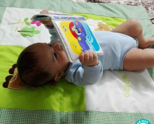 خواندن با نوزاد، زاهدان، فروردین 97