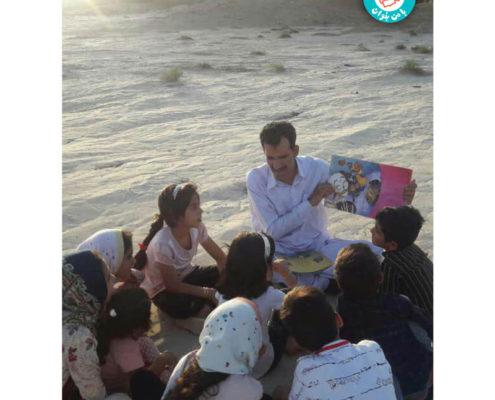 کتاب «یک دقیقه صبر کن» بهانهای برای چند دقیقه گفتوگو