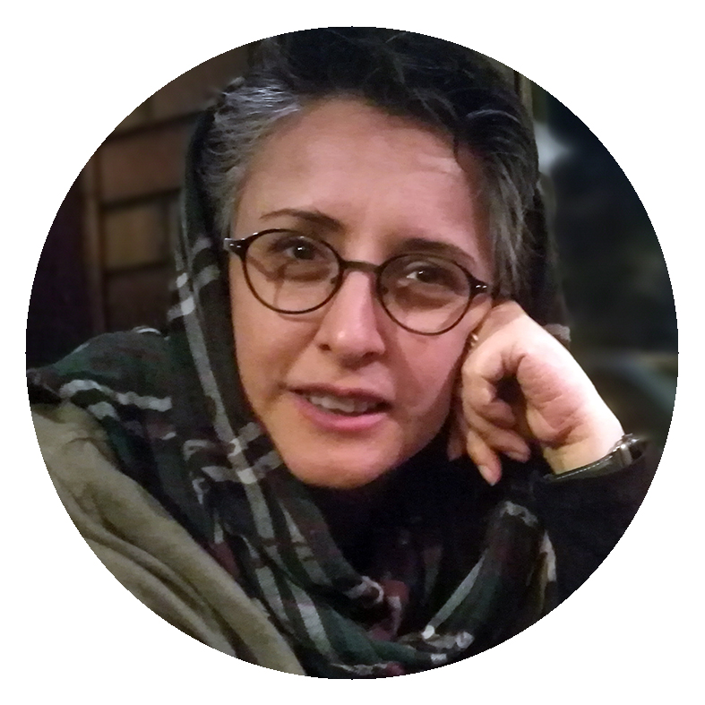 مریم اخگری