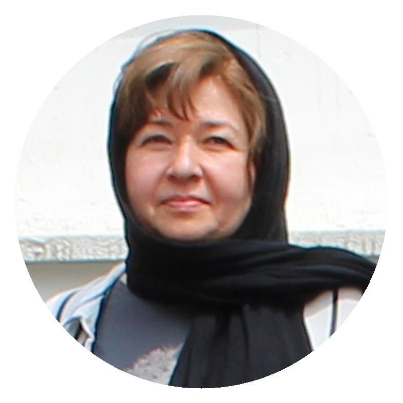 سپیده آرمین