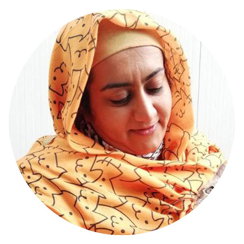 صفورا زواران حسینی